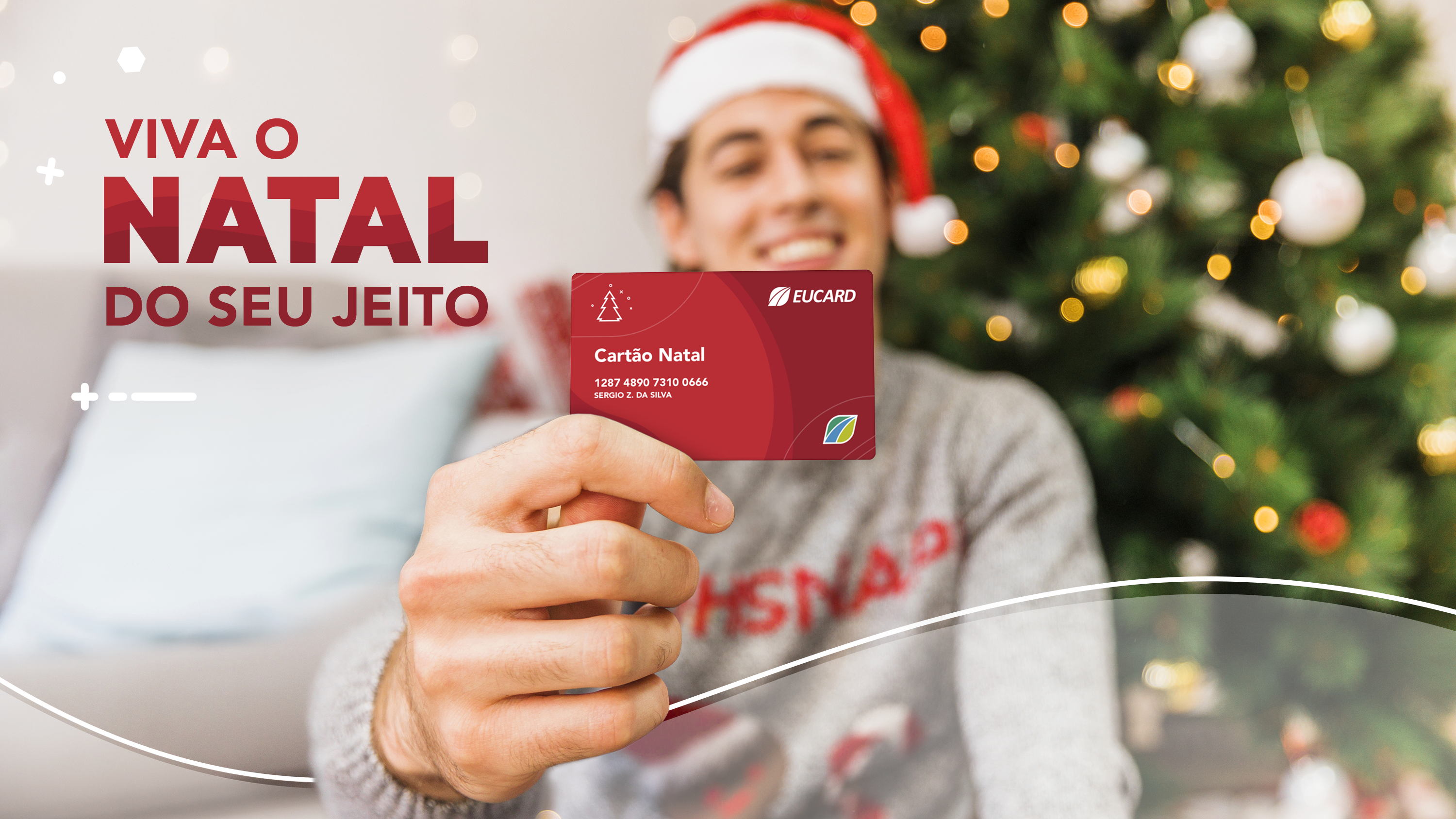 You are currently viewing Vale-Natal Eucard: ideal para sua empresa